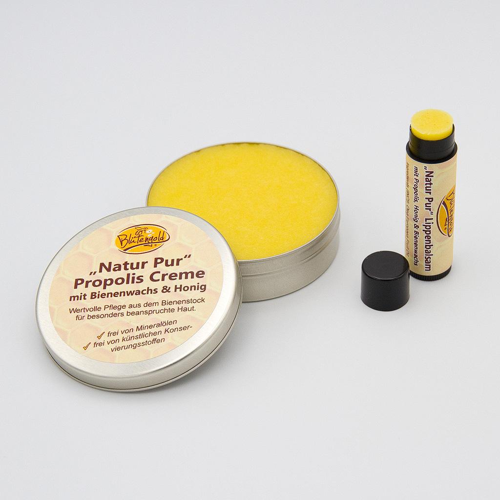 Natur Pur Kosmetik Set