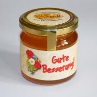Honig Gute Besserung