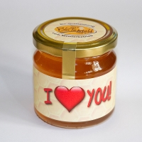 Honig I love you