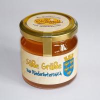 Honig aus Niederösterreich