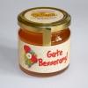 """Bio-Honig mit Gruß """"Gute Besserung"""""""