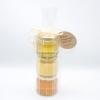 3 Sorten Bio-Honig