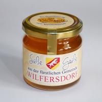 Honig aus Wilfersdorf